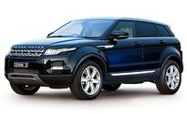 Land Rover Range Rover Evoque Pure TD4