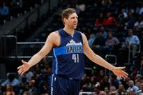 Dallas Mavericks: Kareem Abdul-Jabbar Calls Dirk Nowitzki 'One-Trick Pony,' Dirk Responds