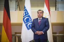 Tajikistan Will Fine Journalists For Using Unfamiliar Words