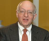 Martin Feldstein: America's exploding deficit
