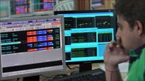 Sensex rises 100 points, looks headed for positive close