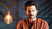 Anil Kapoor advised bed rest for six weeks
