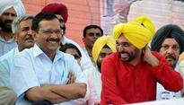 Arvind Kejriwal in Amritsar: AAP is getting back on its feet in Punjab