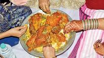 Big fat weddings in Kashmir Valley told to go on a crash diet