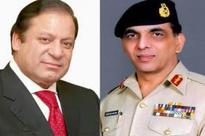 Kayani, Nawaz discuss issues