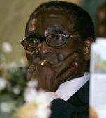 Zimbabwe makes Mugabe sick, MDC-T