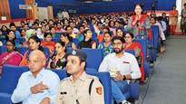 Police brief teachers on cyber safety for students