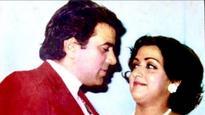 Happy birthday Dharmendra: Hema Malini's love-struck wish will melt your heart