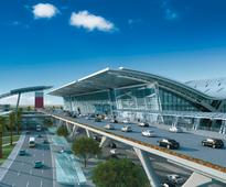 HIA welcomes 17.6 million passengers in first half