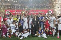 ISL 2016 complete squads for all 8 teams