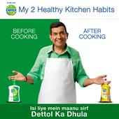 Dettol joins hands with Sanjeev Kapoor to spread message of kitchen hygiene