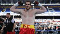 Price gunning for Joshua