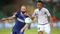 ISL: Gourmangi, Ravanan, Rahim Nabi among unsold players