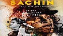 'Sachin: A Billion Dreams' releases across 2,800 screens
