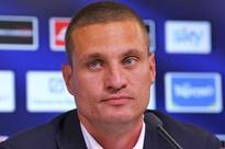 Manchester United hero Nemanja Vidic: We are out of the title race