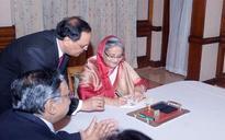 PM releases commemorative postal stamp
