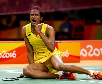 On Day 13, Sindhu bids for second medal for India