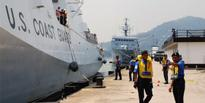 The Growing Importance of White Hulls in Indian Ocean Security