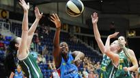 Canberra Capitals confident DeNesha Stallworth will be cleared to play SEQ