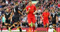 James Milner praises Reds competition as Jurgen Klopp reveals who has been best in training