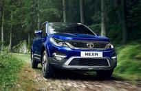 Tata Hexa to be launched on January 18; SUV to aim for the success of Tiago