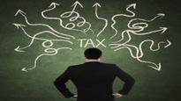 The tax saving journey of a salaried individual