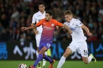 Man City winger Jesus Navas explains how Guardiola has improved his game
