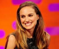 Natalie Portman: the world is still seriously lacking in female leaders