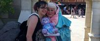 Mom Mourning Infant Daughter Thanks Fairy Godmother for Showing Kindness