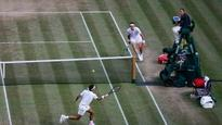 Wimbledon: Roger Federer avenges last year's semifinal loss; beats Canada's Milos Raonic in straight sets