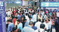 Platform screen doors for automatic ops, not to stop suicides: DMRC