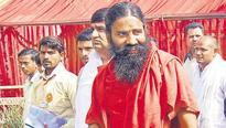 Yoga guru Ramdev plans to set up university along Yamuna Expressway