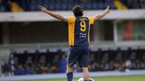 Luca Toni rules out coaching as he retires from professional football