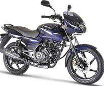 Bajaj introduces BS-IV compliance in all models