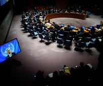 UN to elect Security Council members