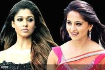 Nayan, Anushka still rule the roost