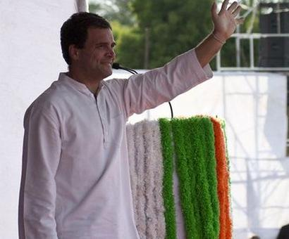 Rahul takes a dig at PM, calls NSG bid a 'failed diplomacy'
