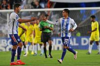 Pachuca's young Mexican stars form base for second consecutive title run