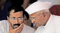 When Kejriwal formed AAP, India Against Corruption broke up and nation suffered: Anna Hazare