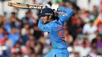 Mandhana returns to India squad for Women's World Cup