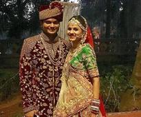 'Dil Dosti Dance' actress Vrinda Dawda gets married to longtime beau