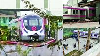 DMRC suspends four officials including depot in-charge for crash