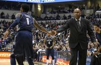 Georgetown looks to maintain momentum from upset of Xavier