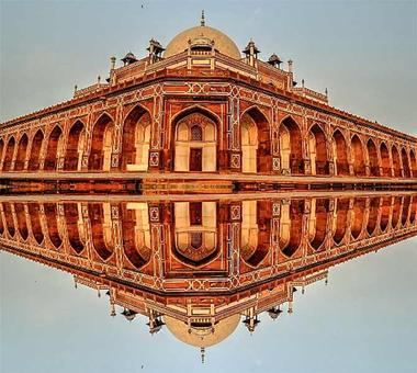 MUST SEE: 10 fascinating photos of India