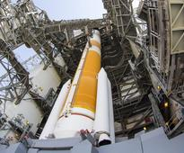 Favorable weather forecast for Wednesday's Delta 4 launch from Florida
