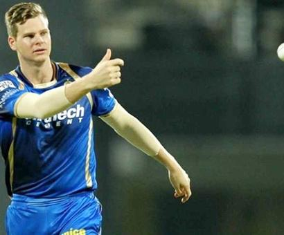 Smith steps down from IPL captaincy, may miss league as CA probe begins