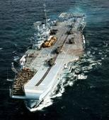 INS Viraat: Bought for USD 465 million, world's oldest warship is value for money