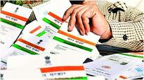 Aadhaar not required to fill board exam form
