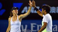 Good show by Indian tennis players as Paes, Mirza, Bopanna win at US Open 2016