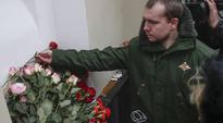 Russian jet crash: No survivors on Syria-bound plane, Vladimir Putin orders probe